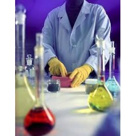 Phosphorus (P) Standard Element Analysis
